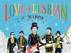 18 noviembre Madrid