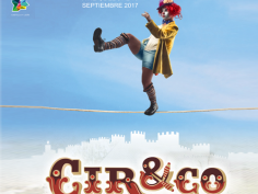 Ávila, 5 al 10 de septiembre