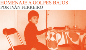 Cena Recalentada - Edición firmada : Iván Ferreiro ...
