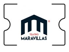 Teatro Maravillas>