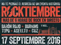Madrid, 17 septiembre