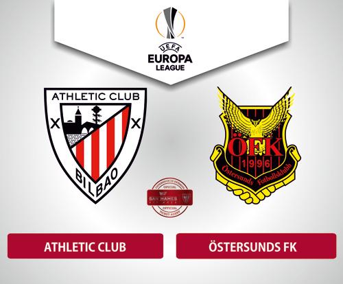 Resultado de imagen de Athletic Östersunds FK