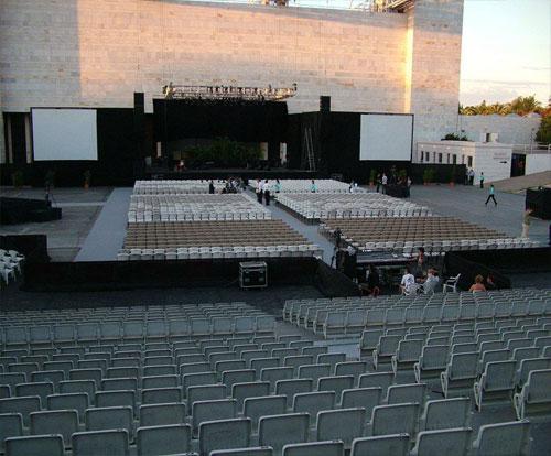 Terraza Auditorio Rocio Jurado Sevilla Marcaentradas Com