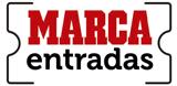 Logo MARCAENTRADAS